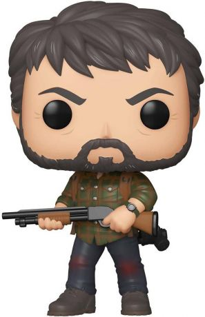 Figurine Funko Pop The Last of Us Part II #620 Joel Miller