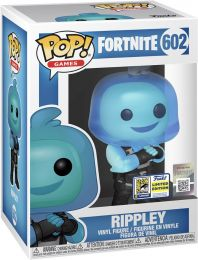 Figurine Funko Pop Fortnite #602 Rippley
