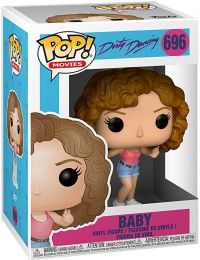 Figurine Funko Pop Dirty Dancing #696 Bébé