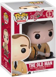 Figurine Funko Pop Christmas Story #13 Le Vieux Monsieur