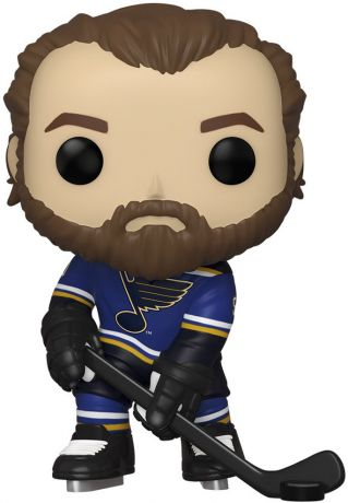 Figurine Funko Pop LNH: Ligue Nationale de Hockey #64 Ryan O'Reilly