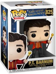 Figurine Funko Pop The Greatest Showman #825 P.T. Barnum