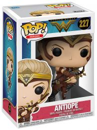 Figurine Funko Pop Wonder Woman [DC] #227 Antiope