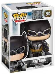 Figurine Funko Pop Justice League [DC] 13485 - Batman (204) pas chère