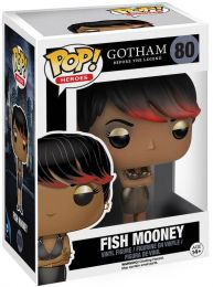 Figurine Funko Pop Gotham #80 Fish Mooney