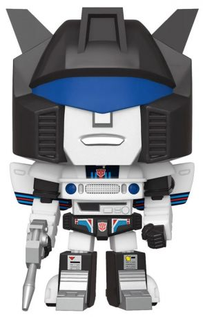 Figurine Funko Pop Transformers #25 Jazz