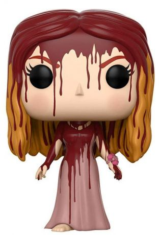 Figurine Funko Pop Carrie au bal du diable #467 Carrie