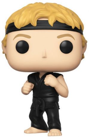 Figurine Funko Pop Cobra Kai #970 Johnny Lawrence