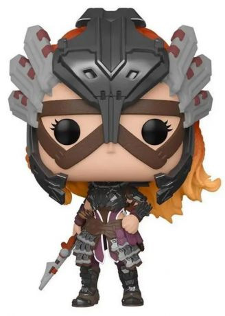 Figurine Funko Pop PlayStation #635 Aloy