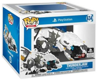 Figurine Funko Pop PlayStation #634 Thunderjaw