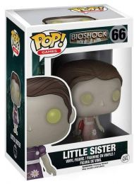Figurine Funko Pop BioShock  #66 Little Sister