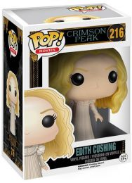 Figurine Funko Pop Crimson Peak #216 Edith Cushing