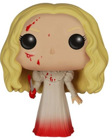 Figurine Funko Pop Crimson Peak #235 Edith Cushing sang
