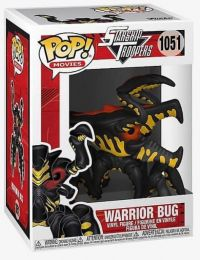 Figurine Funko Pop Starship Troopers #1051 Warrior bug
