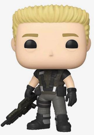 Figurine Funko Pop Starship Troopers #1049 Ace Levy