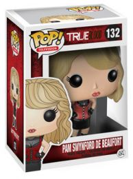 Figurine Funko Pop True Blood #132 Pam Swynford De Beaufort
