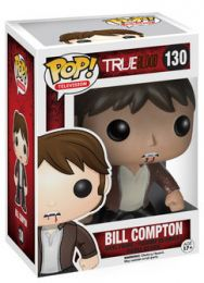 Figurine Funko Pop True Blood #130 Bill Compton