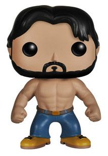 Figurine Funko Pop True Blood #131 Alcide Herveaux