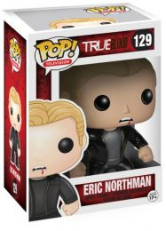 Figurine Funko Pop True Blood #129 Eric Northman