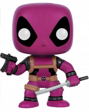 Figurine Funko Pop Deadpool [Marvel] #143 Terror