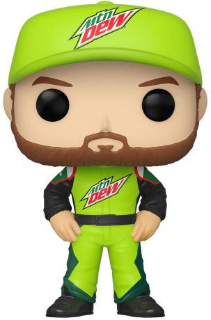 Figurine Funko Pop Nascar #15 Dale Earnhardt Jr.