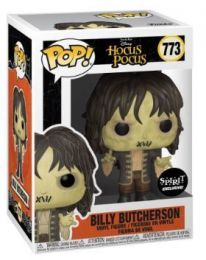 Figurine Funko Pop Hocus Pocus [Disney] #773 Billy Butcherson