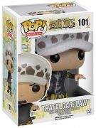 Figurine Funko Pop One Piece #101 Trafalgar Law