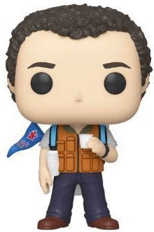 Figurine Funko Pop Waterboy #872 Bobby Boucher