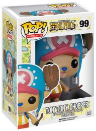 Figurine Funko Pop One Piece #99 Tony Tony Chopper