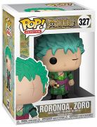 Figurine Funko Pop One Piece #327 Roronoa Zoro