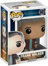 Figurine Funko Pop À la poursuite de demain [Disney] #141 Frank Walker