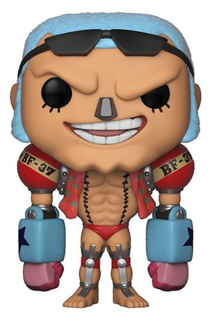 Figurine Funko Pop One Piece #329 Franky