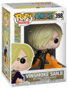 Figurine Funko Pop One Piece #398 Vinsmoke Sanji