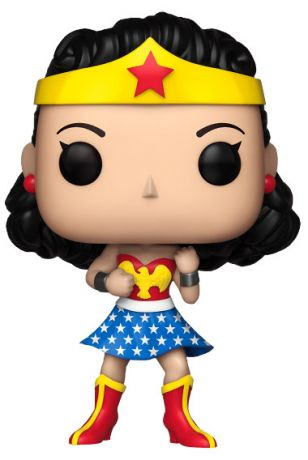 Figurine Funko Pop Wonder Woman [DC] #242 Wonder Woman