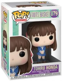 Figurine Funko Pop Fruits Basket #879 Tohru Honda