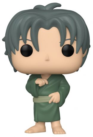 Figurine Funko Pop Fruits Basket #882 Shigure Sohma