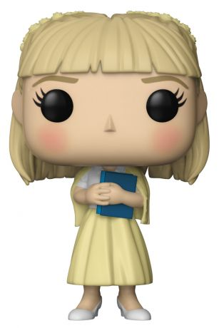 Figurine Funko Pop Grease #554 Sandy Olsson