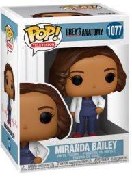 Figurine Funko Pop Grey's Anatomy #1077 Miranda Bailey