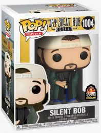 Figurine Funko Pop Comic Book Men #1004 Silent Bob