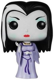 Figurine Funko Pop Les Monstres #197 Lily Munster