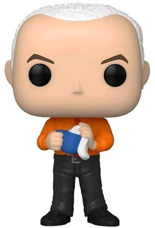 Figurine Funko Pop Friends #1064 Gunther