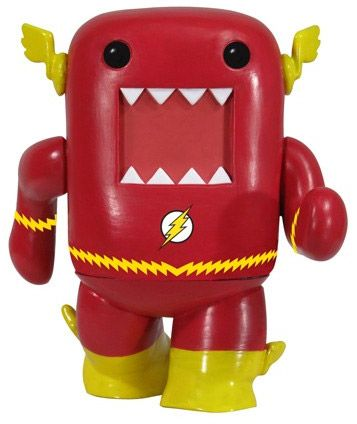 Figurine Funko Pop DC Comics #26 Domo Flash