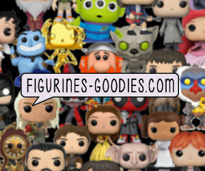 Un large choix de Figurines Pop chez Figurines-Goodies.com