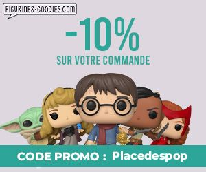 -10% chez Figurines Goodies