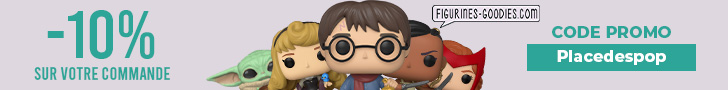 Figurines Goodies : boutique en ligne Funko Pop