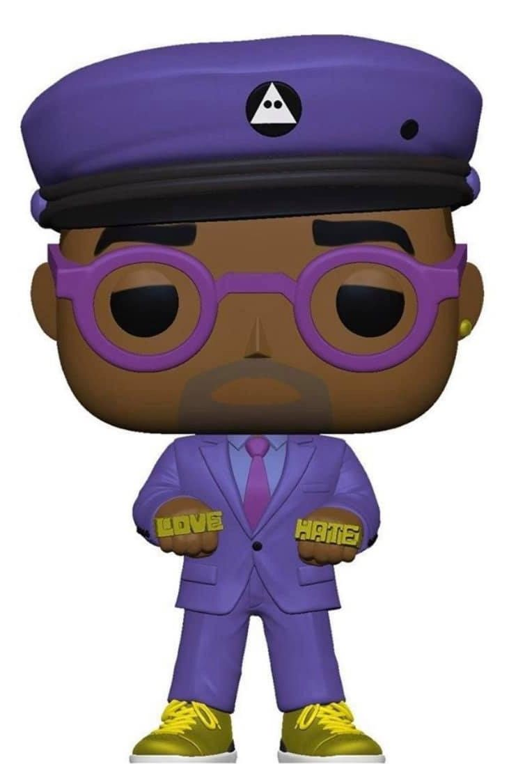 funko pop spike lee