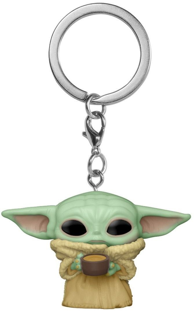 keychain pop  l'enfant