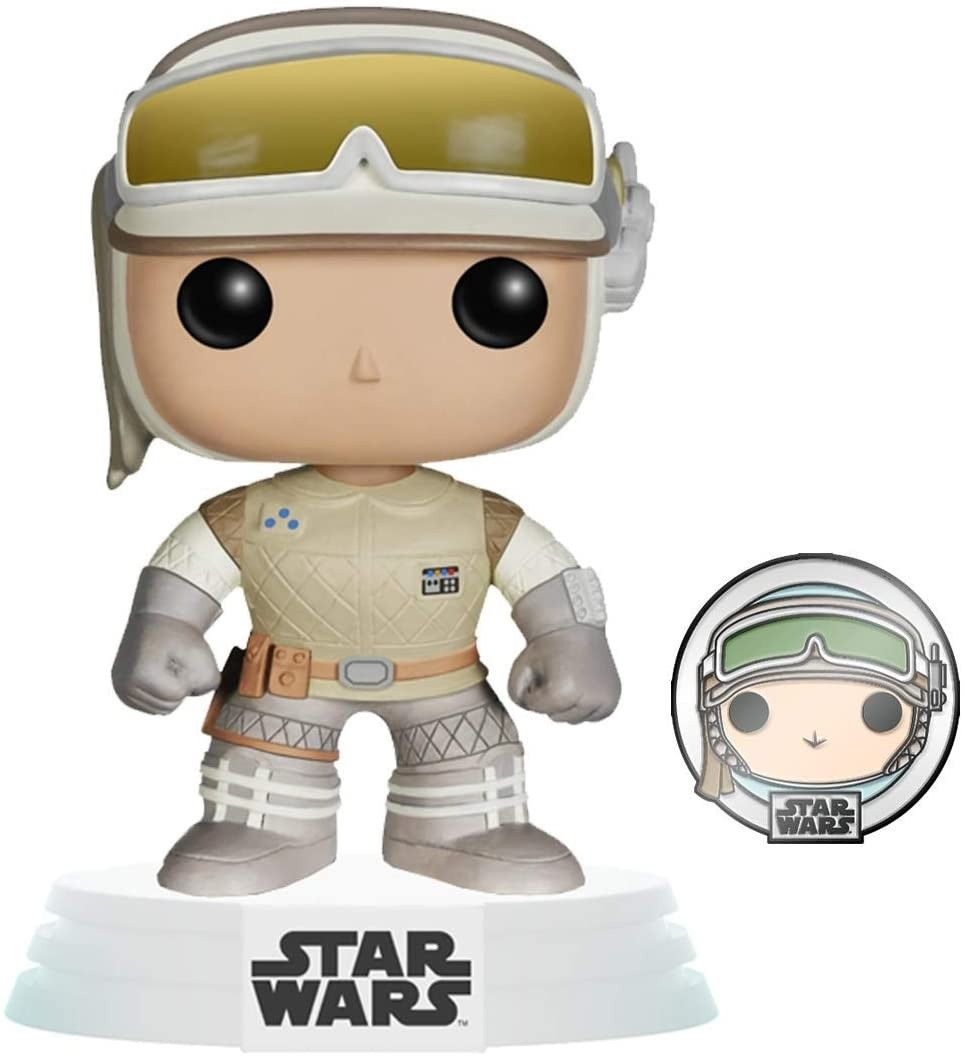 funko pop luke funko fair