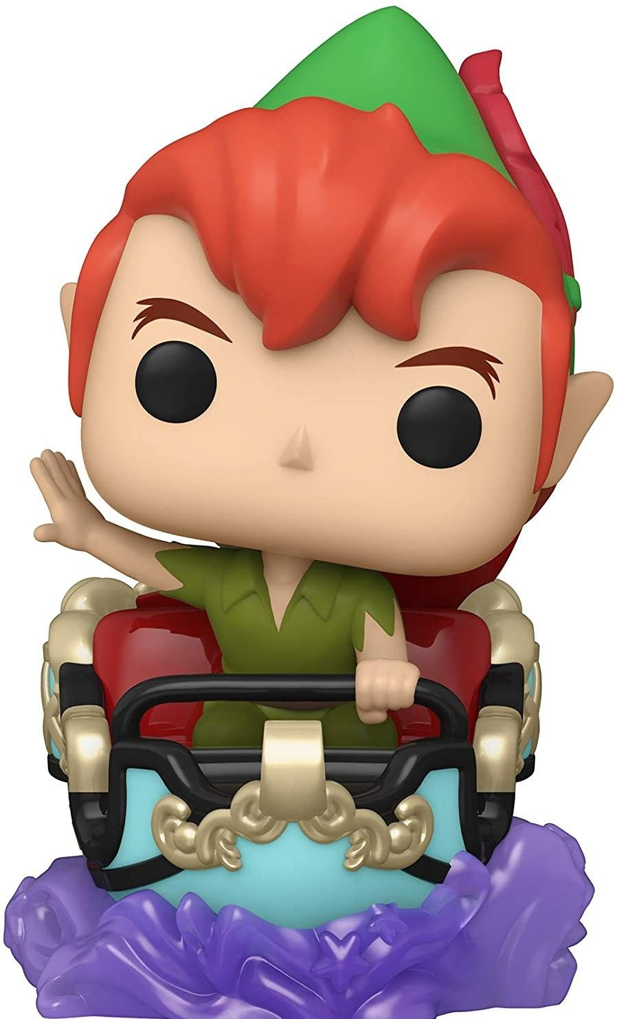 peter pan funko pop disney Land