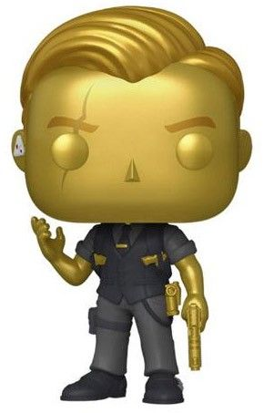 funko pop midas 637 52973 fortnite